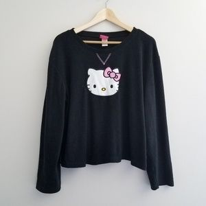 Hello Kitty Sleep Shirt